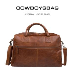 leren tassen cowboysbag in den haag