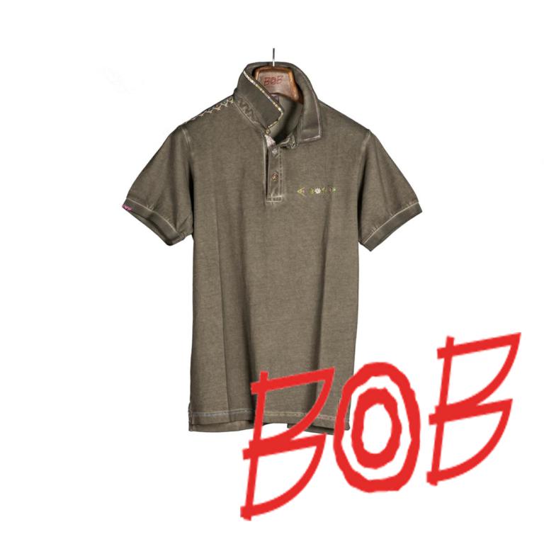 Bob polo den haag