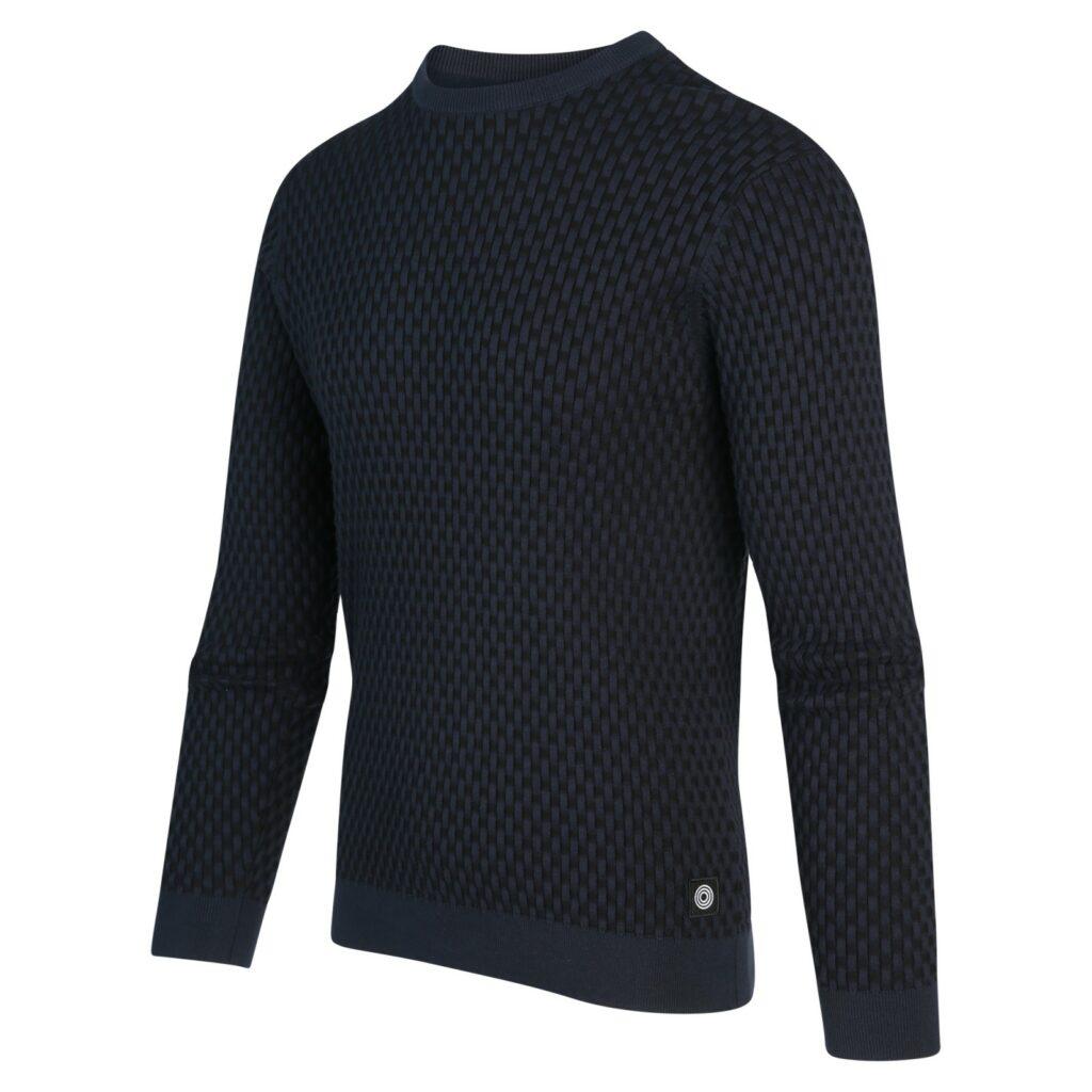 pullover blue industry najaar 2020