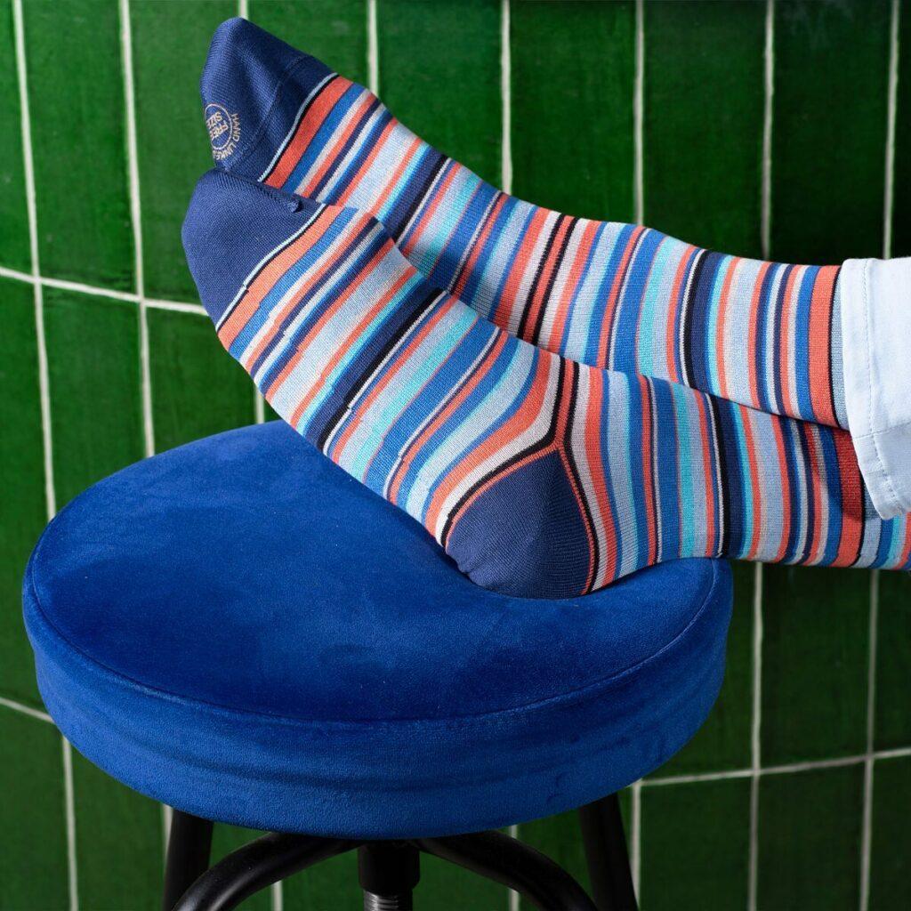 effio sokken den haag