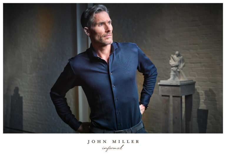 John Miller shirts in Den Haag