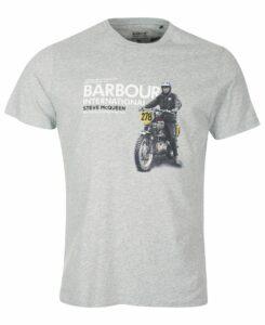 T-shirt Barbour den haag