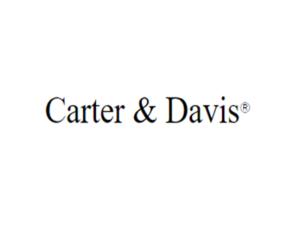 Carter & Davis herenmode in Den Haag