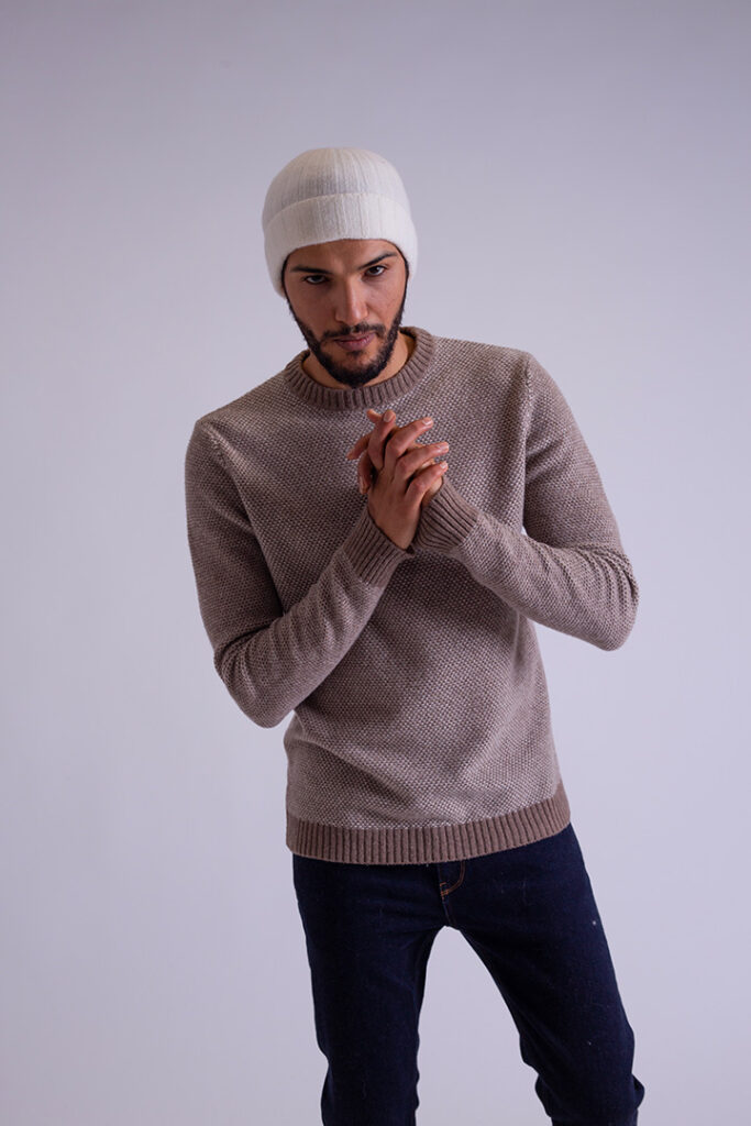 pullover Wool & Co 0235-1569