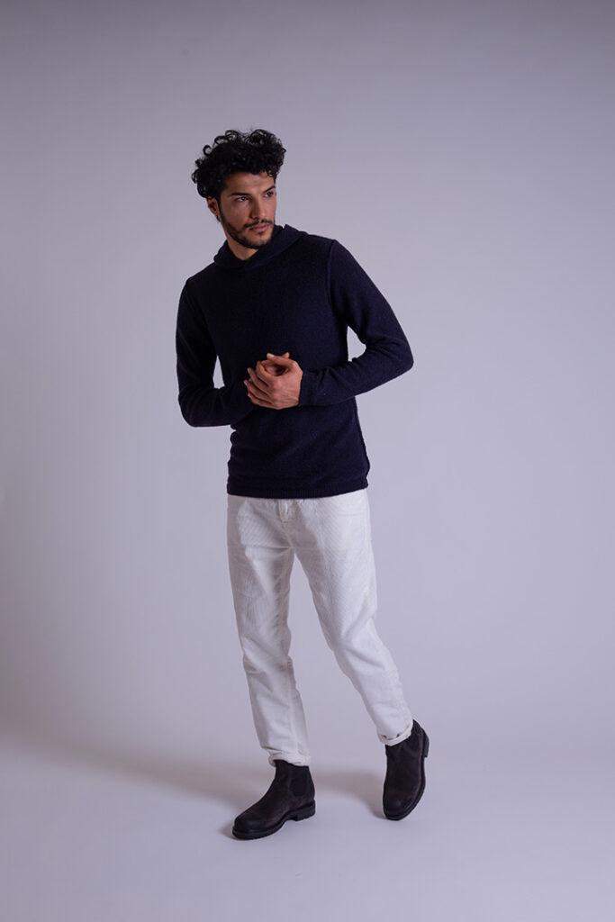 pullover Wool & Co den haag