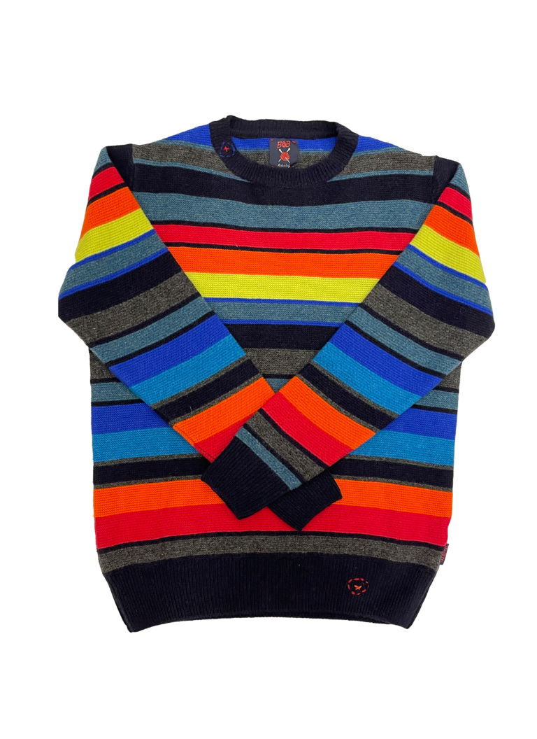 bob italie pullovers